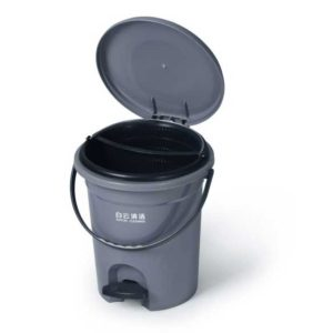 WAP AF-07035 Garbage bin with Pedal 8L