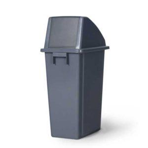 WAP AF-07309 Waste paper tank 60L