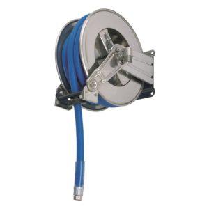 AV1200 HOSE REEL WATER HIGH FLOW 0 80 BAR