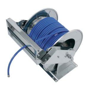 AV6001SP HOSE REEL WATER HIGH FLOW 0 80 BAR