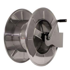 "AVM9920 HOSE REEL WATER STANDARD PRESSURE 0 200 BAR โรลม้วนสาย RAMEX AVM9925 Hose Reels Water Standard Pressure 0-80 Bar โรลม้วนเก็บสาย 0-80 บาร์ ผลิตจากอิตาลี ใช้ในอุตสาหกรรมฟาร์มปศุสัตว์ ภัตตาคาร โรงงานอุตสาหกรรม อู่ซ่อมรถยนต์ เกษตรกรรม ก่อสร้าง เหมืองแร่ เรือเดินสมุทร ใช้สำหรับสายขนาด 3/4""1"" 1""1/4 1""1/2 2"""