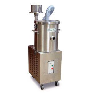 CD 1501 เครื่องดูดฝุ่น คลีนรูม Wet Dry Cleanroom Vacuum cleaner สำหรับอุตสาหกรรมยาเวชภัณฑ์ เซมิคอนดัคเตอร์