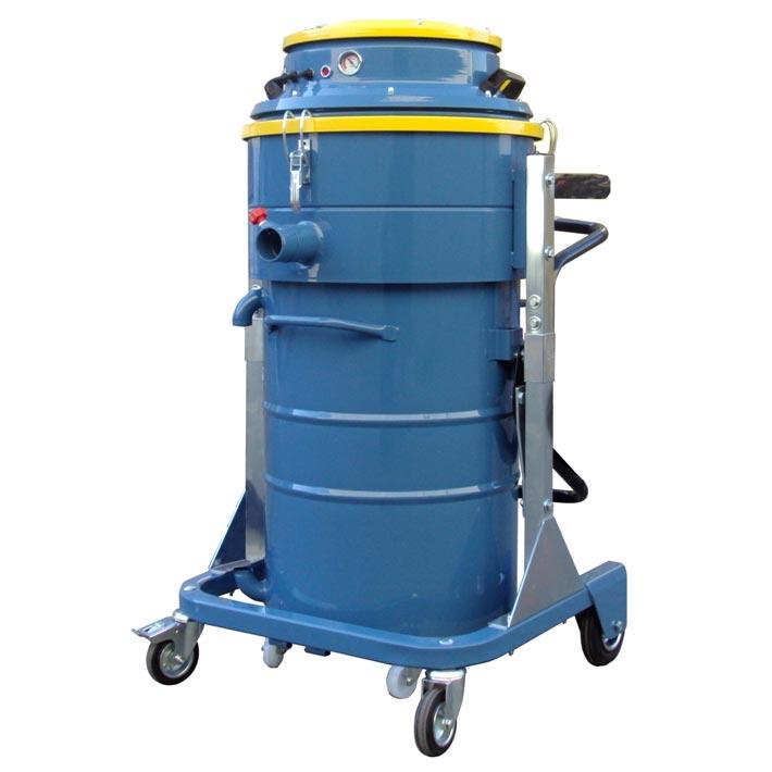 เครื่องดูดฝุ่นอุตสาหกรรม DELFIN DM2 EL 100 Vacuum cleaner 2.3kW ความจุถัง 100 ลิตร, 220V, 360m3/hr ใช้งานเอนกประสงค์  เครื่องดูดฝุ่นอุตสาหกรรมหนัก,เครื่องดูดฝุ่นอุตสาหกรรมไม้,ครื่องดูดฝุ่นอุตสาหกรรม pantip,เครื่องดูดฝุ่นอุตสาหกรรม มือสอง,เครื่องดูดฝุ่นอุตสาหกรรม คือ,เครื่องดูดฝุ่นแรงสูง