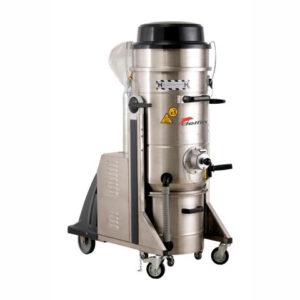 MTL 3533 Z21 เครื่องดูดฝุ่นอุตสาหกรรม DELFIN MTL3533 ATEX Z21 2D XX Vacuum cleaner 3.4kw ความจุถัง 35 ลิตร, 380V, 300 m3/hr สำหรับอุตสาหกรรมอาหาร อุตสาหกรรมเคมีภัณฑ์ ยาและวัสดุทางการแพทย์ เครื่องดูดฝุ่นอุตสาหกรรมหนัก,เครื่องดูดฝุ่นอุตสาหกรรมไม้,ครื่องดูดฝุ่นอุตสาหกรรม pantip,เครื่องดูดฝุ่นอุตสาหกรรม มือสอง,เครื่องดูดฝุ่นอุตสาหกรรม คือ,เครื่องดูดฝุ่นแรงสูง,ให้เช่าเครื่องดูดฝุ่นอุตสาหกรรม,เครื่องดูดฝุ่นอุตสาหกรรม 3 มอเตอร์,เครื่องดูดฝุ่นอุตสาหกรรมดูดฝุ่น ดูดน้ำ,เครื่องดูดฝุ่น กันระเบิด,เครื่องดูดฝุ่นกันไฟฟ้าสถิตย์,เครื่องดูดฝุ่นอุตสาหกรรมมลพิษ,เครื่องดูดฝุ่นอุตสาหกรรมวัตถุไวไฟ,ดูดน้ำมัน แยกกาก,ผงโลหะ