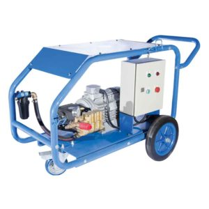 WPC50016 4 High pressure washer Wap System