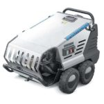 Politecno Hynox 90 120.9 Pressure : 120 bar, Flowrate : 540 L/H, 1450 RPM