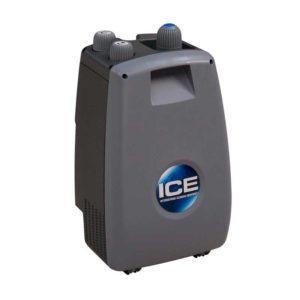 เครื่องผลิตโฟม ICE IFG6 FOAM GENERATOR 19L, 120W สำหรับติดตั้งกับเครื่องขัดพื้น ใช้สำหรับทำความสะอาดพรมด้วยโฟม