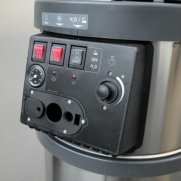 เครื่องฉีดไอน้ำร้อน LAVORPRO GV ETNA4000 FOAM