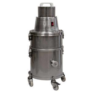 EMI1000 เครื่องดูดฝุ่น คลีนรูม Wet Dry Cleanroom Vacuum cleaner สำหรับอุตสาหกรรมยาเวชภัณฑ์ เซมิคอนดัคเตอร์