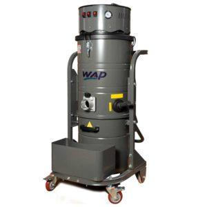 เครื่องดูดฝุ่นอุตสาหกรรม Wap PDW360