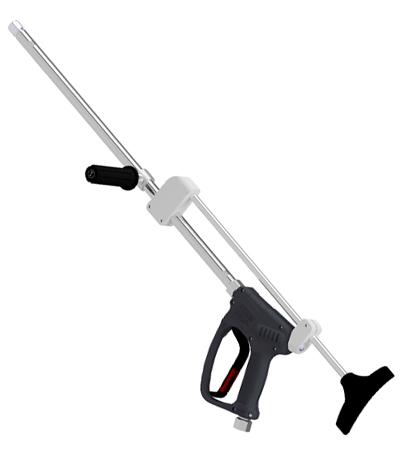 ปืนฉีดน้ำแรงดันสูงพร้อมชุดก้านฉีด PA R1000