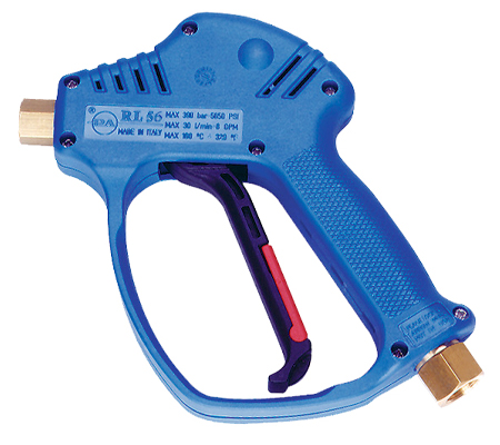 ปืนฉีดน้ำแรงดันสูง PA RL56