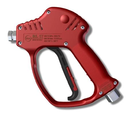 ปืนฉีดน้ำแรงดันสูง PA RL57