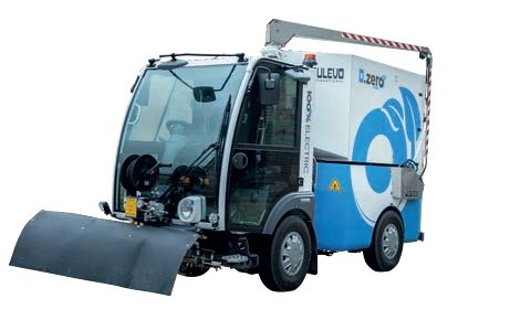 รถฉีดล้างถนน แบบติดตั้งอุปกรณ์